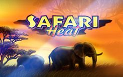 Азартная игра Safari Heat онлайн