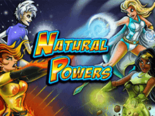 Natural Powers от IGT Slots: азартная игра
