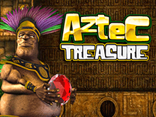 Едем в Мачу-Пикчу в игровом автомате Aztec Treasure 2D